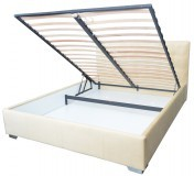 Dvižna postelja Retro 160x200 cm