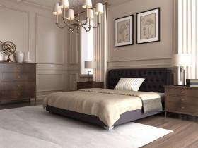 Dvižna postelja Tiffani 160x190 cm