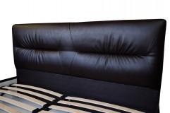 Dvižna postelja Kamelija 140x200 cm