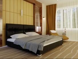 Dvižna postelja Mančester 180x200 cm