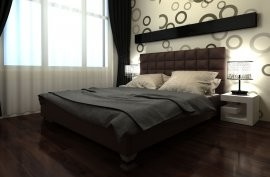 Dvižna postelja Tennessy