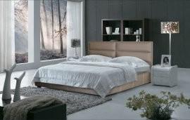 Dvižna postelja City 180x200 cm