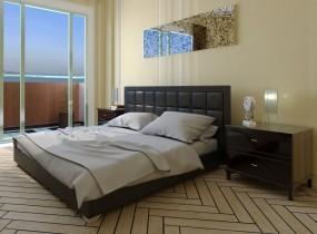 Dvižna postelja Sparta