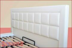 Dvižna postelja Sparta 160x190 cm