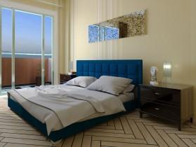 Dvižna postelja Sparta 160x200 cm