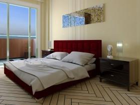 Dvižna postelja Sparta 180x200 cm