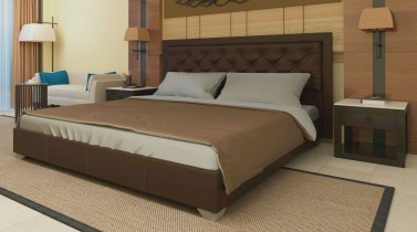 Dvižna postelja Apollon 140x200 cm