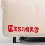 Kavč z ležiščem Novelty 180 cm