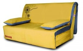 Kavč z ležiščem Novelty 160 cm