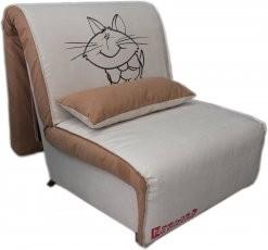 Fotelj z ležiščem Novelty 100 cm