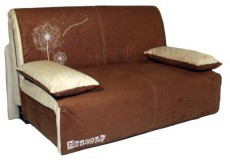 Kavč z ležiščem Elegant 120 cm