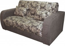 Fotelj z ležiščem Solo 80 cm