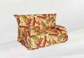 Kavč z ležiščem SMS 80-180 cm