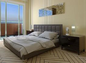 Dvižna postelja Sparta 120x200 cm