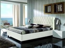 Dvižna postelja Klassik
