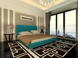 Dvižna postelja Klassik 90x200 cm