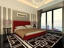 Dvižna postelja Klassik 120x200 cm
