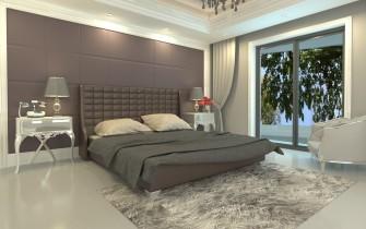 Dvižna postelja Medina 160x190 cm
