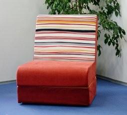 Fotelj z ležiščem Andrea