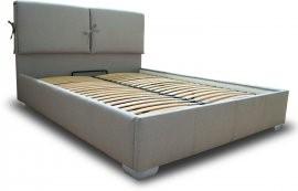 Dvižna postelja Mari 160x190 cm
