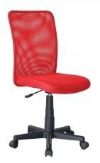 Pis. stol RJ-9300 rdeč