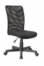 Pisarniški stol ID 16 rj-9300-black