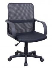 Pisarniški stol ID 18 tobi-black
