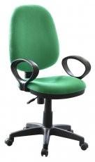 Pisarniški stol Patrik zelen