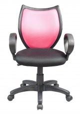 Pisarniški stol London pink
