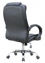 Pisarniški stol Grande črn