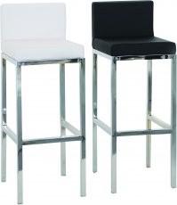 Barski stol TC-812 bel