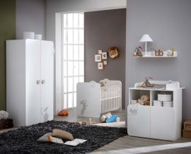 Otroška soba Kitty