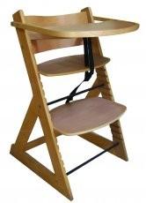Otroški stol Beta