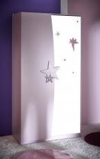 Garderobna omara 2D Fairy