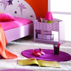 Nočna omarica Fairy