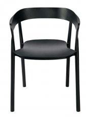 Stol ID 368 media-black