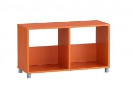 Okrasni regal ID 410 orange-small