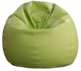 Sedalna vreča Lazy bag XXL zelena