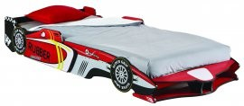 Otroška postelja Rocket 90x200