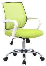 Pisarniški stol Lili zelen