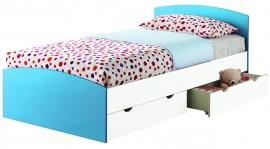 Otroška postelja Strumf 90x200