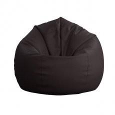 Sedalna vreča Lazy bag XXL rjava