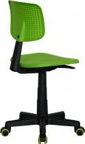 Pisarniški stol Teiki zelen