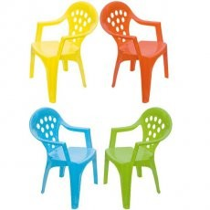 Otroški stolček Lulu