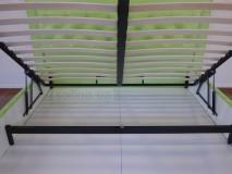 Dvižna postelja Miami 180x200