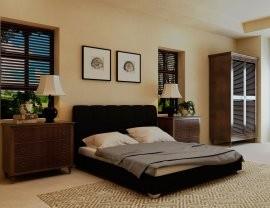 Dvižna postelja Madrid 180x200
