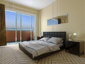 Dvižna postelja Valencia 180x200