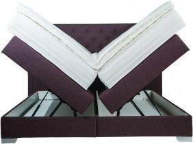 Boxspring postelja Merlin 180x200