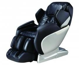 Masažni profesionalni fotelj Dioniz črn