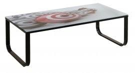 Klubska miza Arrow